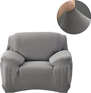 5 Seater Sofa Cover Grey