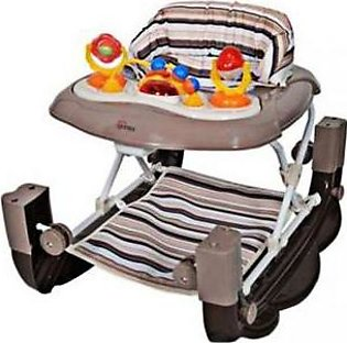 Tinnies Baby Walker Multicolor