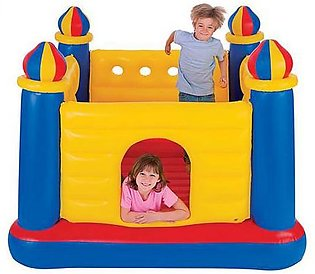 Intex Jumping Castle Inflatable Bouncer DTOPX-9133