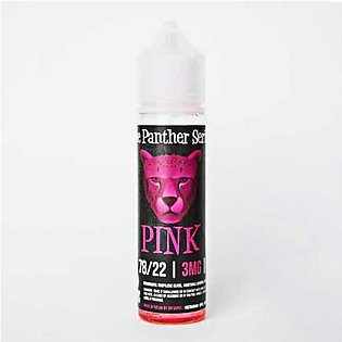 Dr Vape The Panther Series Cotton Candy Vape Flavour E Liquid 3mg Nicotine 60...