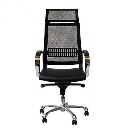 Traditions SPIKE High Back Office Chair Black