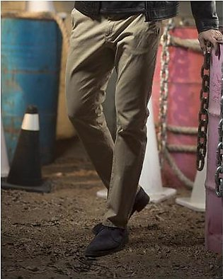 Red Tree Chino Pant for Men RT5003 Beige