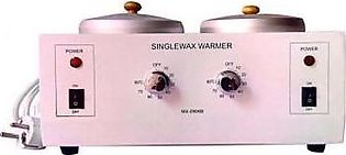 Professional Wax Heater For Women Pink