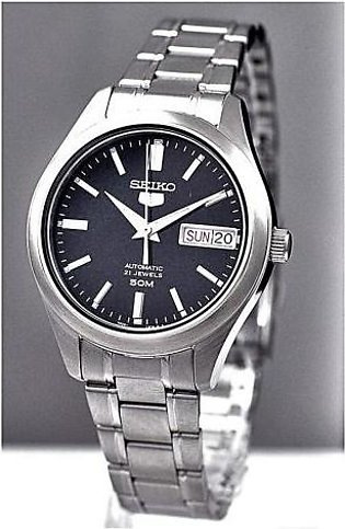Seiko Watch for Women SNK883K1S Silver