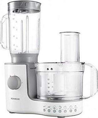 Kenwood 1.4 Ltr Food Processor FP190 White