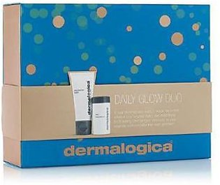 Dermalogica Daily Glow Duo Kit Transparent