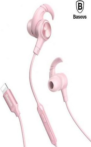 Baseus IP Call Digital Earphone P31 Pink