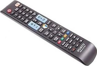 Universal Remote For Samsung Smart TV TT-05 Black