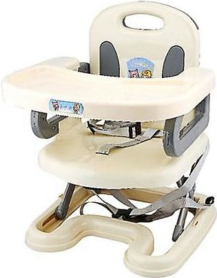 Mama & Baby Dinning Chair For Baby 1819 Grey