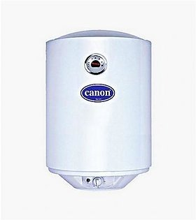 Canon 40Ltr Electric Geyser White
