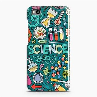 Skinlee Hard Case Cover for Xiaomi Redmi Go SKN-TA-2010 Multicolor