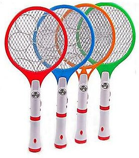 Rechargeable Electric Insect & Mosquito Killer Racket