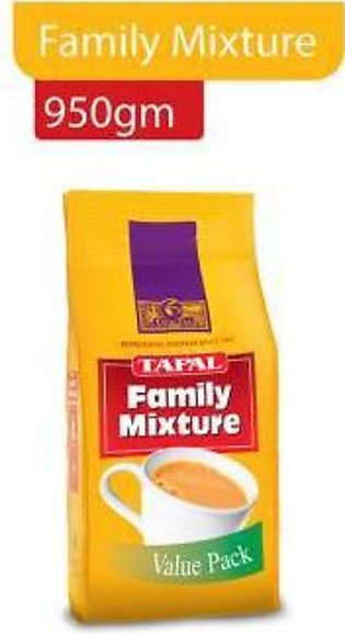 Tapal Family Mixture Pouch 950gm