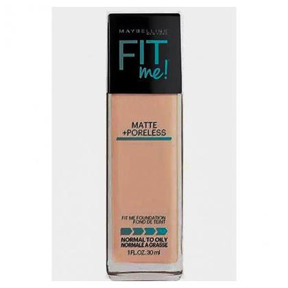 Maybelline Fit Me Matte + Poreless Foundation 115 Shade