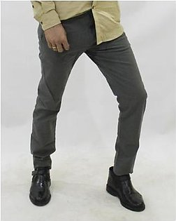 Red Tree Chino Pant for Men RT5002 Grey