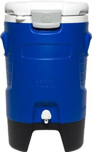 Igloo Sport 5 Gallon Water Cooler 42115 blue