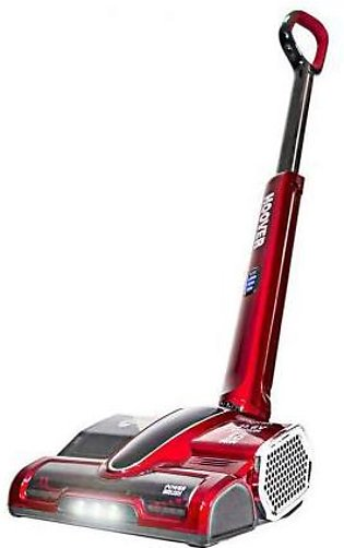Hoover SI216RB Cordless Stick Vacuum Cleaner Red