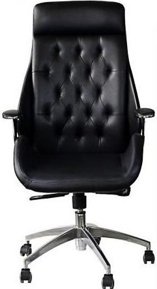Traditions SKYLINE High Back Office Chair Black
