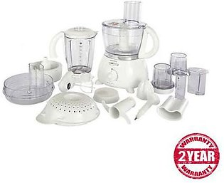 Kenwood Food Processor FP691 White