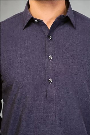 Purple Unstitched Fabric Opus Mohair
