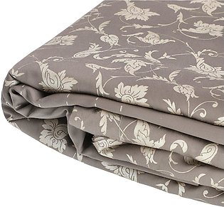 Mughal Tendril Double Bed Sheets