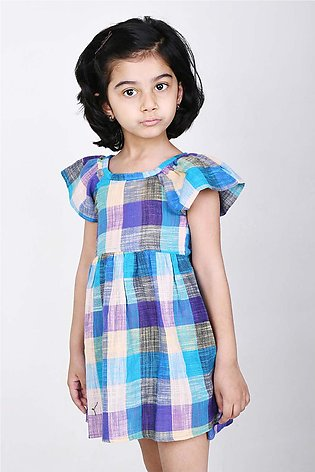 Girl's Fashion Frock