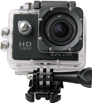 Waterproof WIFI Action Video Camera (Full HD)