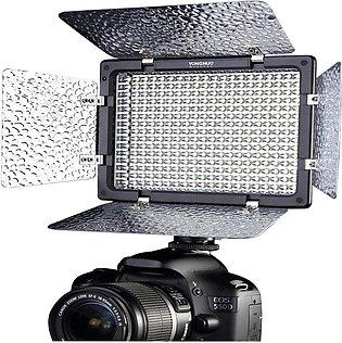 Yongnuo YN300 II DSLR Video LED Light