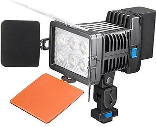 Travor Is-L6 Video Camera Led Light