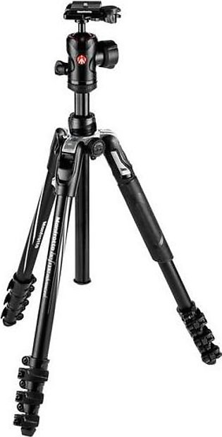 Manfrotto Befree Advanced Travel Tripod with 494 Ball Head