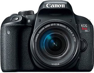 Canon 800D DSLR Camera with 18-55mm IS STM Lens