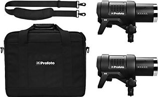 Profoto D2 Duo 500/500 AirTTL 2-Light Kit