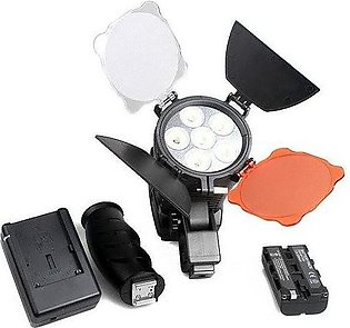 Video LED Light 5010 for DSLR/Camcorder
