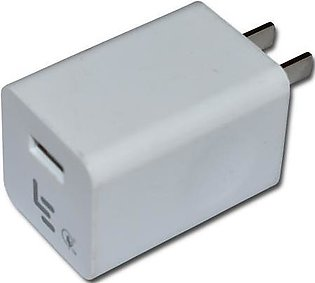 Mobile Charger 3.0A - White