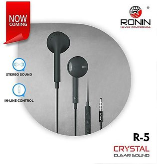 Ronin R-5 Hands Free Crystal Clear Sound
