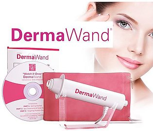 Face DermaWand Oxygenating Skin Care System