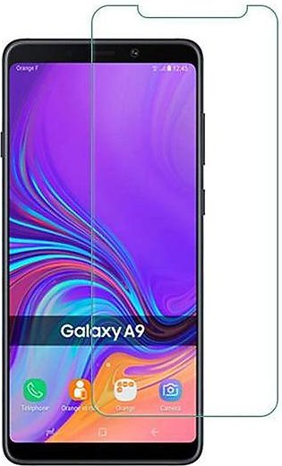 Screen Glass Protector For Samsung Galaxy A9