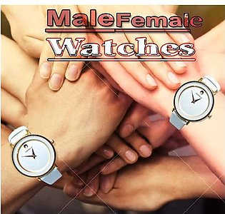 Couple Watches For Men Women