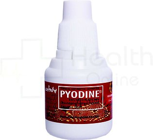 Pyodine Solution 60ml