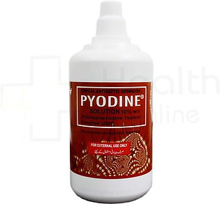 Pyodine Solution 450ml
