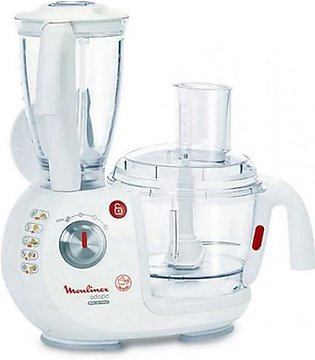 Moulinex FP7361BM Odacio Blender & Chopper With Official Warranty