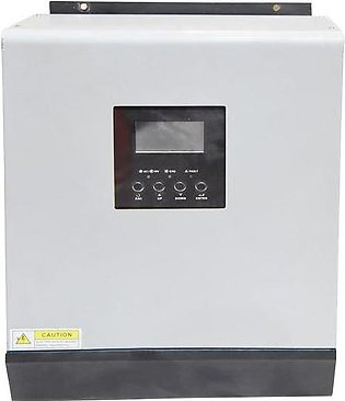 Voltronics 5 Kw Off-Grid Pure Solar Inverter