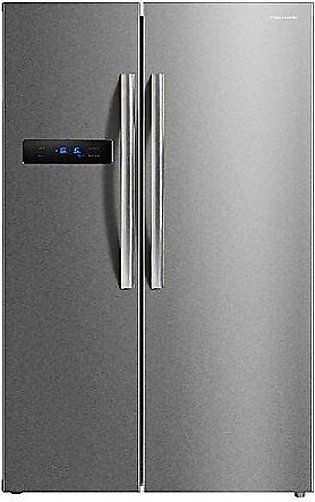 Panasonic NR-BS60MS/600 Litters -Side By Side Refrigerator