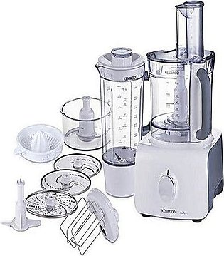 Kenwood Food Processor White