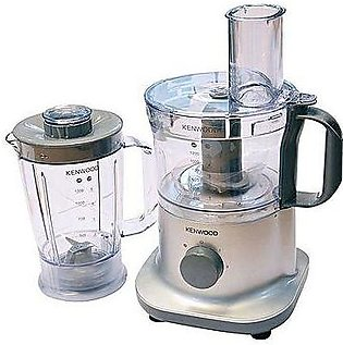 Kenwood Food Processor FPP235 White & Grey