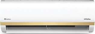 Dawlance Infinity 15 – Split Air Conditioner – 1 Ton – White – Golden 105378161