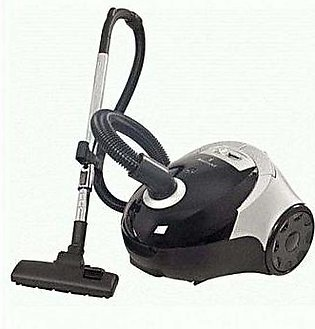 Westpoint Vacuum Cleaner WF3601 1800W Black