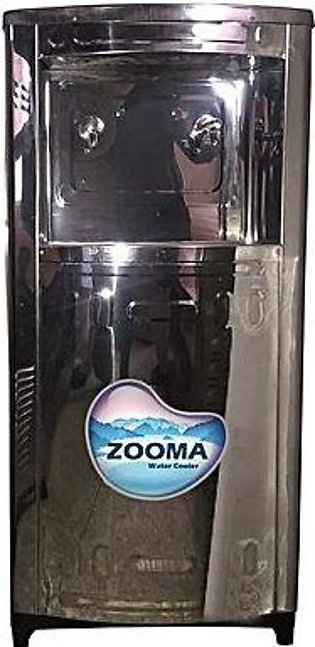 Zooma Electric Water Cooler 45 LiterChrome