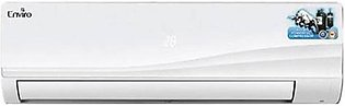 Enviro 1 TON Split AC 12 LE/LV Low Voltage Series (LVS) – white