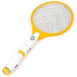 Fitoos Rechargeable Electric Insect Mosquito Killer Racket